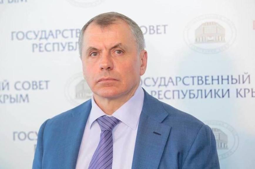 В Крыму создается рабочая группа по оценке нанесенного Украиной ущерба