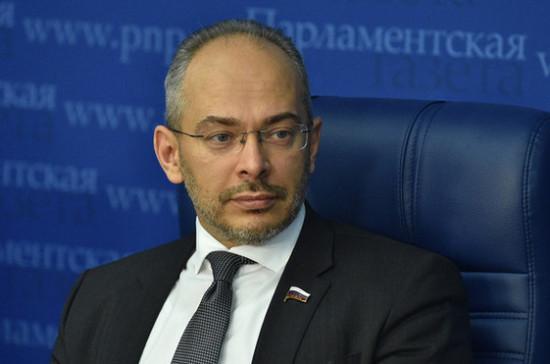 Николаев отметил важность вопроса о постановке городских лесов на кадастровый учёт