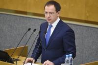 Мединский сообщил об объединении Александринского и Волковского театров