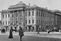 За городского голову в Москве голосовали шарами