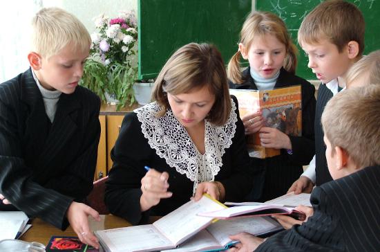 Тёплые санузлы появятся во всех сельских школах к 2020 году