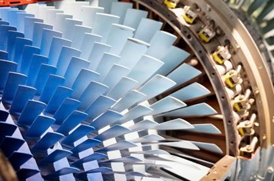В России будут производить газовые турбины большой мощности