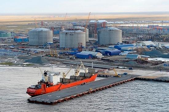 Президент поручил предусмотреть в бюджете средства на строительство терминала СПГ в Сабетте