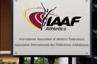 IAAF одобрила заявки пяти российских легкоатлетов на получение нейтрального статуса