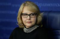 Цыбизова отметила важность подготовки кадров для выездных бригад паллиативной помощи