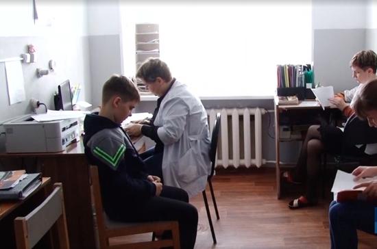 СМИ: мобильные бригады врачей продолжают помогать жителям сёл Челябинской области