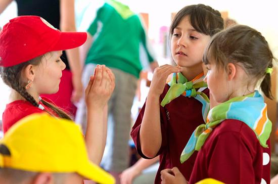 К оказанию медпомощи в детских лагерях предлагают привлечь студентов-медиков