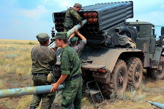 Эксперт рассказал об особенностях управляемого артиллерийского снаряда