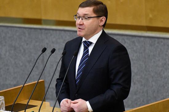 Глава Минстроя заявил о необходимости пересмотра законов о госзакупках