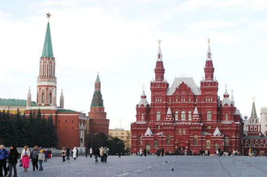В России предложили субсидировать компании, привлекающие иностранных туристов в страну