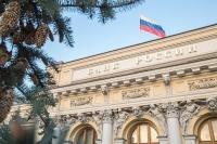 Долговая нагрузка россиян близка к историческому пику, заявили в ЦБ