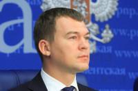 Дегтярев предложил разработать новую редакцию закона о физкультуре и спорте