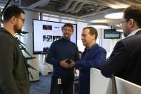 Медведев: собственные поисковики и соцсети очень важны для России