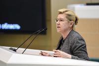 Мизулина заявила о необходимости корректировки Семейного кодекса