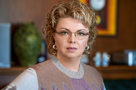 Ямпольская рассказала, когда могут рассмотреть проект о госзакупках в сфере культуры