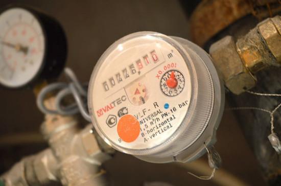 Коммунальщиков обяжут принимать показания квартирных счётчиков тепла