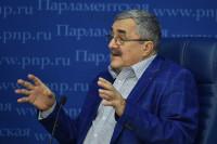 В институте стран СНГ рассказали, почему у Порошенко будет перевес во втором туре выборов
