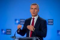 Столтенберг: НАТО должна готовиться к миру без ДРСМД