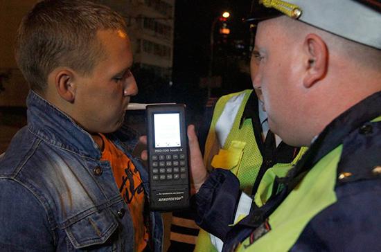 Госдума может ужесточить наказание для пьяных водителей за ДТП с жертвами
