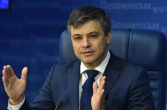 Морозов призвал скорректировать законодательство о системе непрерывного медицинского образования