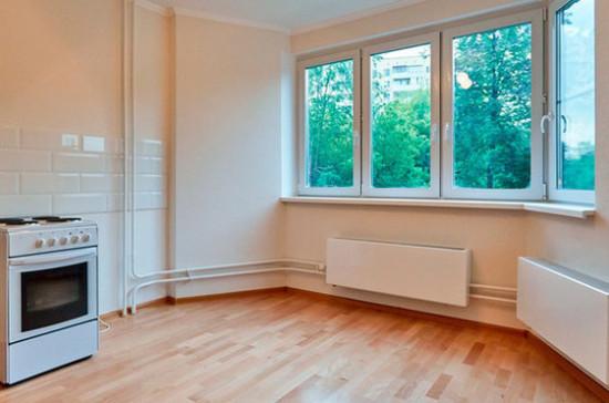 В Госдуму внесён проект о дополнительных гарантиях прав на жильё для выпускников детдомов