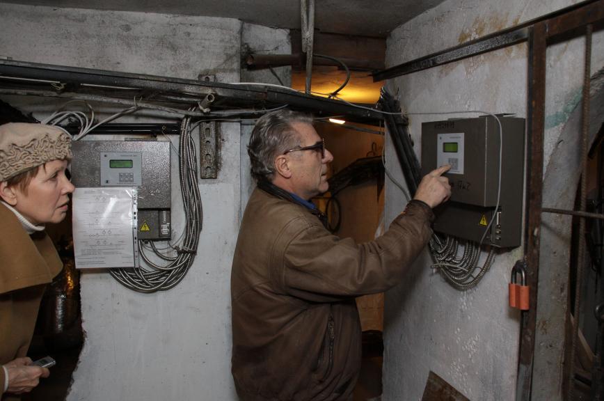 Законопроект об оплате тепла по счётчикам вызвал замечания у жилищного комитета Госдумы