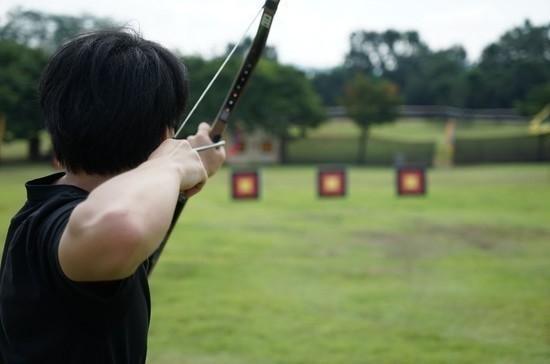 В список охотничьего оружия могут включить луки