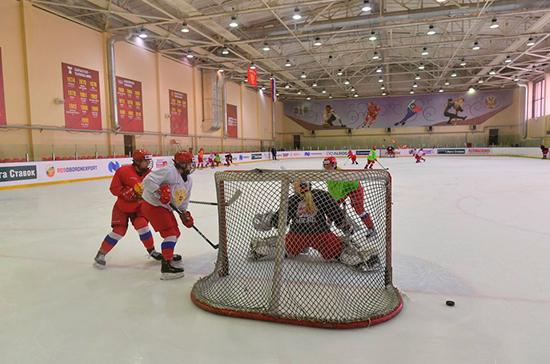 На «Матч ТВ» 6 апреля стартует проект «Неизведанная хоккейная Россия»