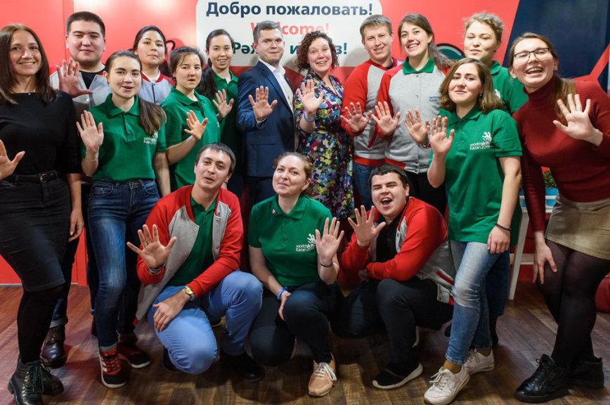 Казань готова к чемпионату мира WorldSkills-2019