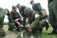 Командиры будут в ответе за морально-политическое состояние солдат