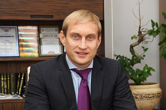 В Крыму задержали главу администрации Евпатории