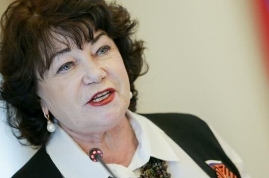 Плетнёва предложила расширить возможности использования материнского капитала