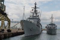 НАТО собирается увеличить своё присутствие в Чёрном море