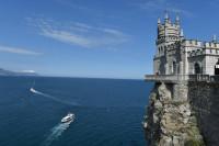 Открытый Крым: что ждёт туристов на полуострове в этом году