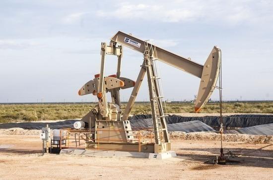 Цена на нефть обновила максимум осени 2018 года