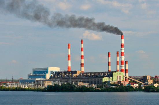В Минэнерго рассказали о причинах износа тепловых электростанций в регионах