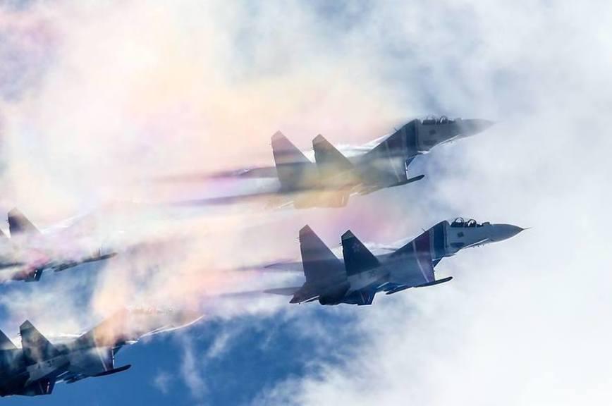 «Русским витязям» — 28 лет