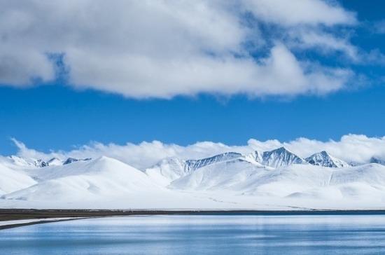 Минвостокразвития подготовило законопроект о господдержке инвестиций в Арктике