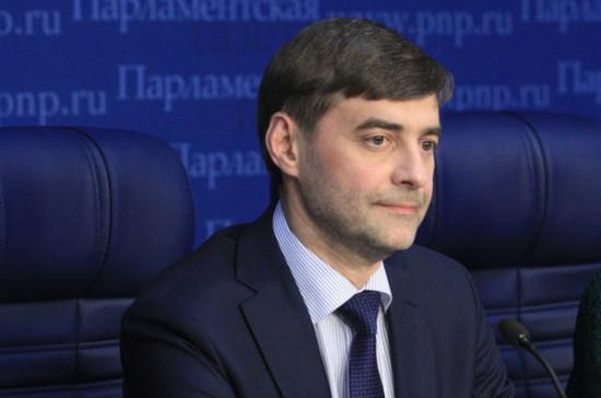 Железняк назвал ключевые задачи взаимодействия парламентариев России и Франции