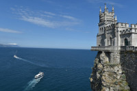 Крым отказался вводить курортный сбор в 2019 году