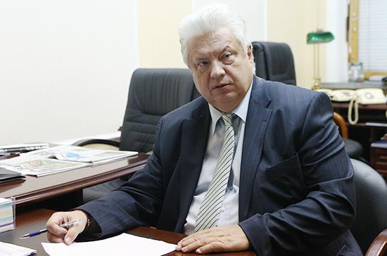 Прощание с Николаем Ковалевым пройдет 8 апреля в ЦКБ