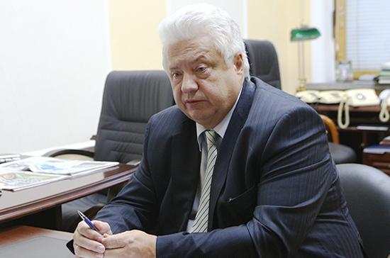 Валеев: Николай Ковалев всю жизнь отдал служению Родине