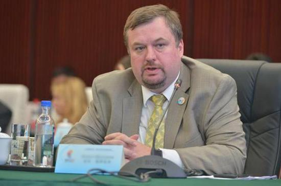 Морозов оценил заявление об «усталости» конгресса США от санкций