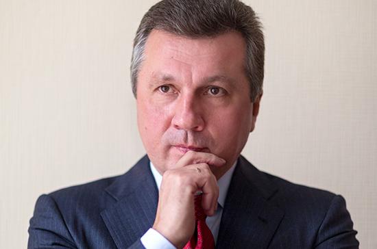 В Совфеде прокомментировали потерю интереса конгресса США к новым санкциям против России
