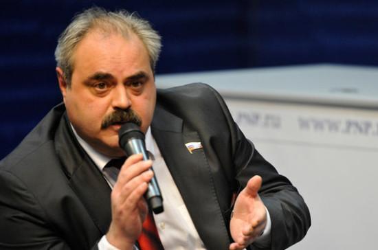 Депутат призвал усилить ответственность для участников крабовых аукционов