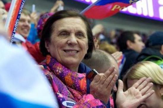 Татьяна Овечкиина опровергла сообщения о своей госпитализации