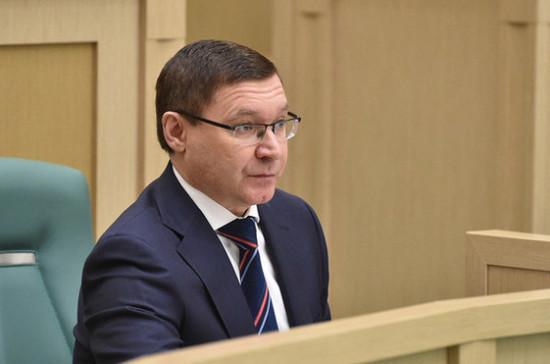 Якушев не исключил, что достройка домов обманутых дольщиков войдет в нацпроект