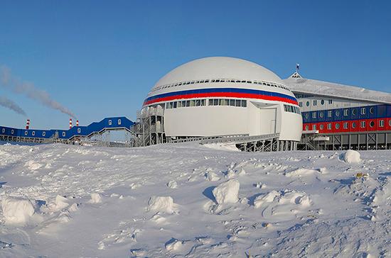 Станут ли летом границы российского шельфа шире?