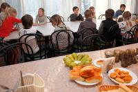 В школах России с 1 мая запустят мониторинг качества питания
