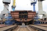 На развитие судостроения в 2019 году потратят 8,9 млрд рублей